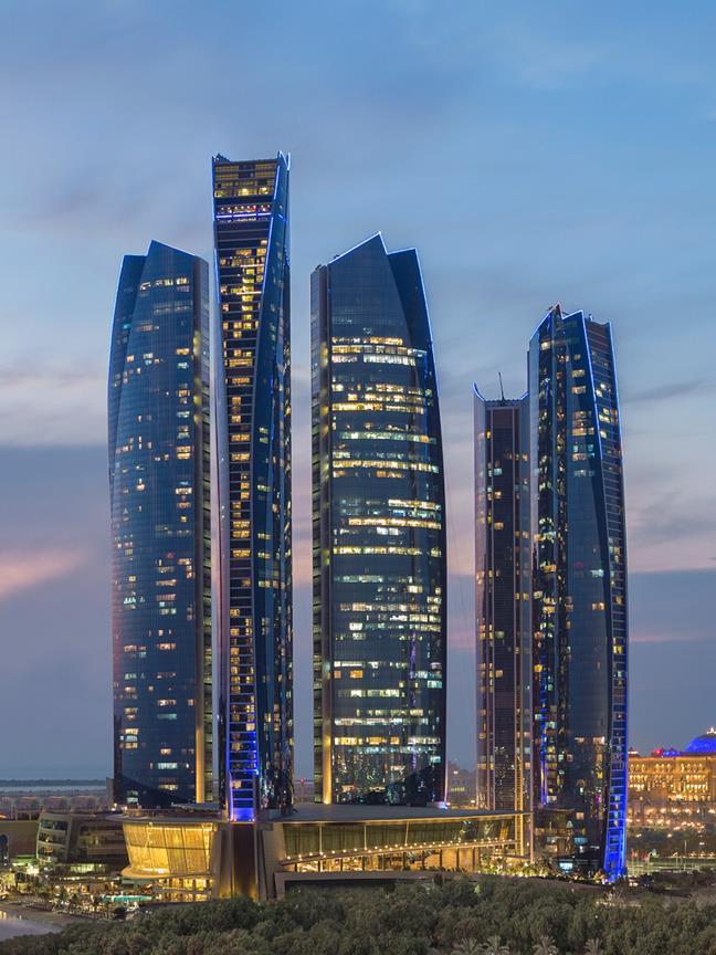 jumeirah-at-etihad-towers-hotel-exterior-sunset-hero-mobile